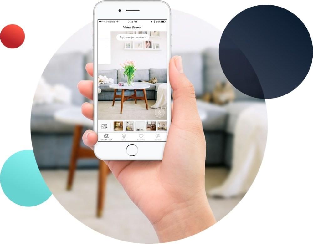 是Facebook收購曾與IKEA合作的視覺搜尋應用技術新創團隊GrokStyle這篇文章的首圖