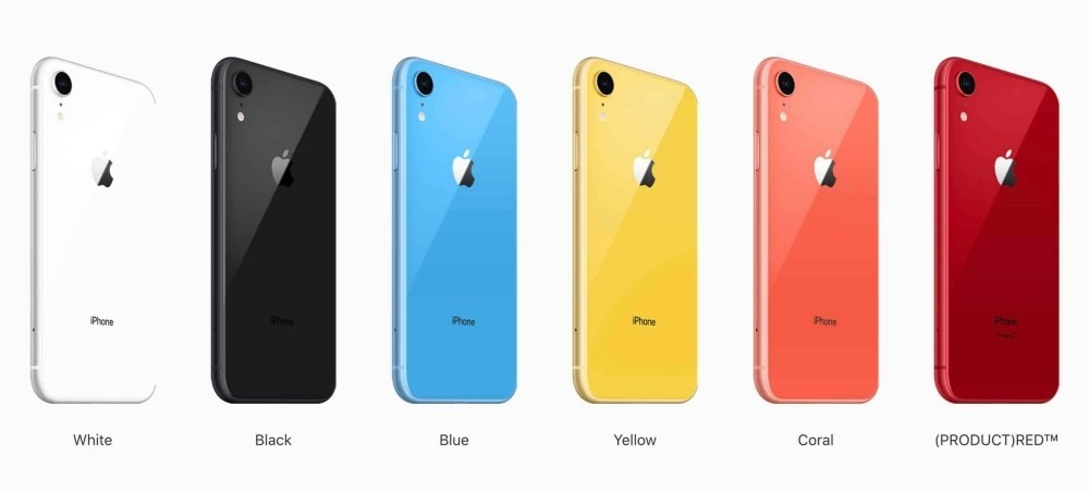 是今年預計推出的新款iPhone XR將搭載雙主鏡頭、新增綠色選項這篇文章的首圖