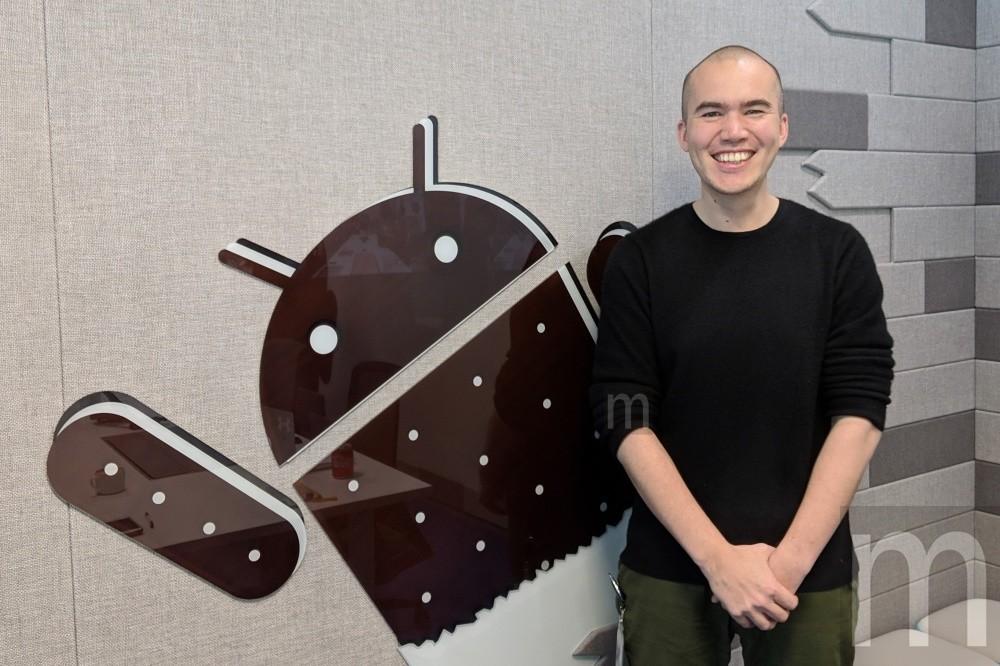 是訪談/從Android數位健康出發,Google希望以被動式提醒推力改善手機成癮這篇文章的首圖