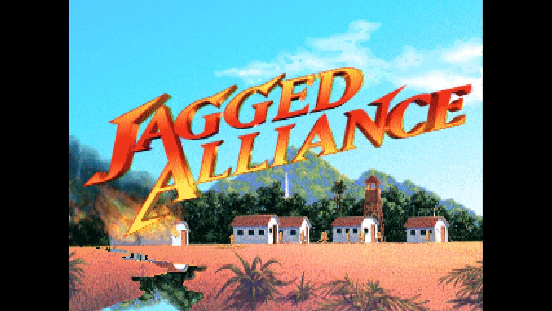 是Steam遊戲特價快訊:《Jagged Alliance 1: Gold Edition》現在特價55元 便宜223元這篇文章的首圖