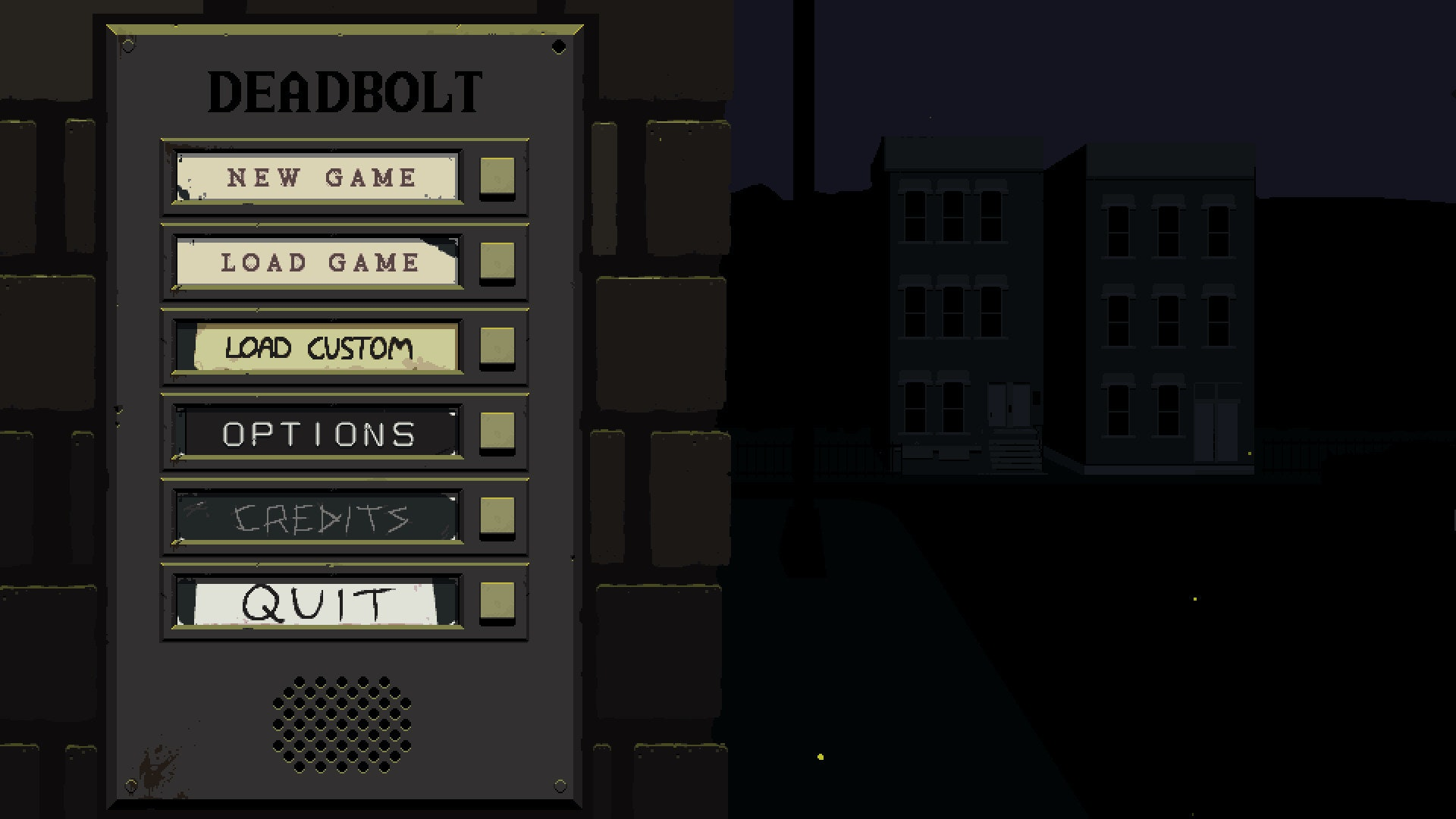 是Steam遊戲特價快訊:夺宝奇兵《DEADBOLT》現在特價69元 便宜209元這篇文章的首圖