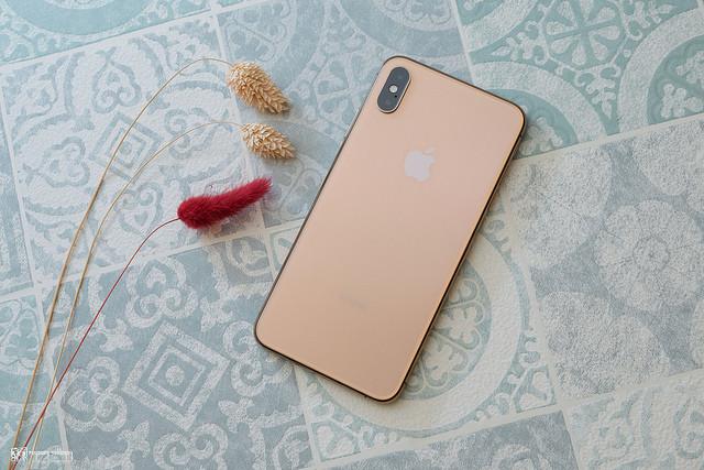攝影師拍照手機筆記:Apple iPhone Xs Max    01