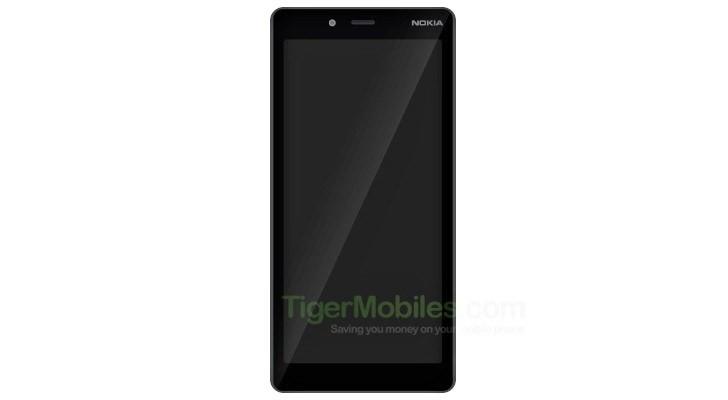 是Nokia 1 Plus將成為HMD Global即將推出的新款Android Go手機這篇文章的首圖