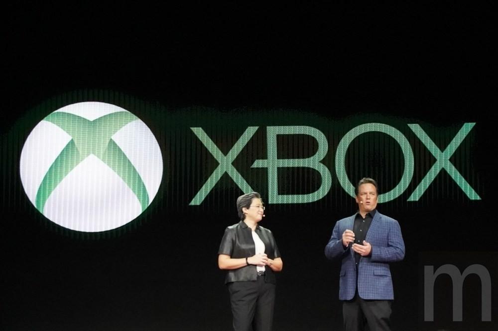 是市場傳聞顯示下一款Xbox One至少有三種以上設計版本這篇文章的首圖