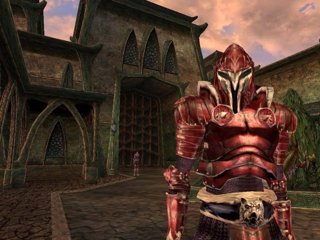 是Steam遊戲特價快訊:白金版遊戲《The Elder Scrolls III: Morrowind® Game of the Year Edition》現在特價154元 便宜314元這篇文章的首圖