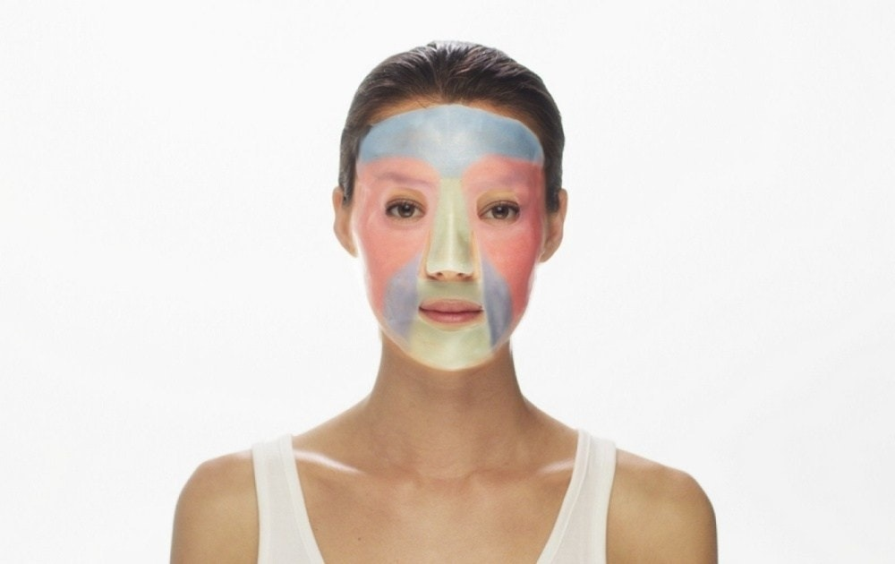 是露得清利用蘋果TrueDepth視訊相機分析臉部保養需求這篇文章的首圖