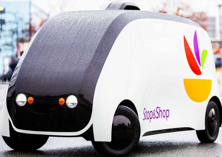 是購物新體驗Robomart來來來! 無人超商車叫到家門口這篇文章的首圖