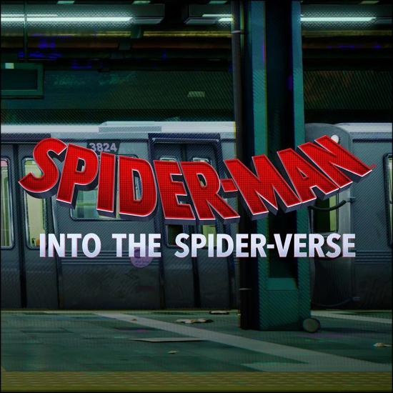 同時奪得奧斯卡和金球獎最佳動畫:《蜘蛛人:新宇宙》 Netflix上線囉!